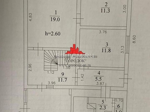 Продам дом, 115.9 м², Кемерово. Фото 19.