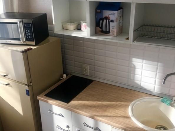 Сдам в аренду 1-комнатную квартиру, 33 м², Кемерово. Фото 1.