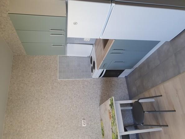 Сдам в аренду 1-комнатную квартиру, 26 м², Кемерово. Фото 1.