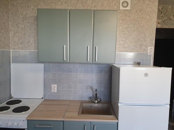 Сдам в аренду 1-комнатную квартиру, 26 м², Кемерово. Фото 2.