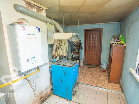 Продам коттедж, 117.6 м², Верхотомское. Фото 2.