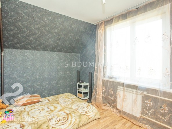 Продам коттедж, 117.6 м², Верхотомское. Фото 23.