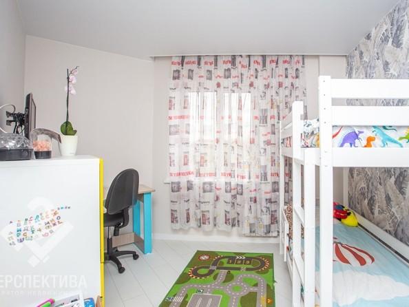 Продам 3-комнатную, 65.9 м², Молодежный пр-кт, 27. Фото 12.