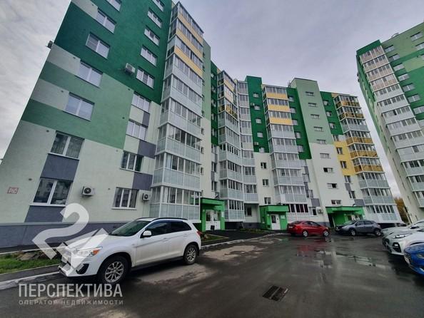Продам 3-комнатную, 65.9 м², Молодежный пр-кт, 27. Фото 17.