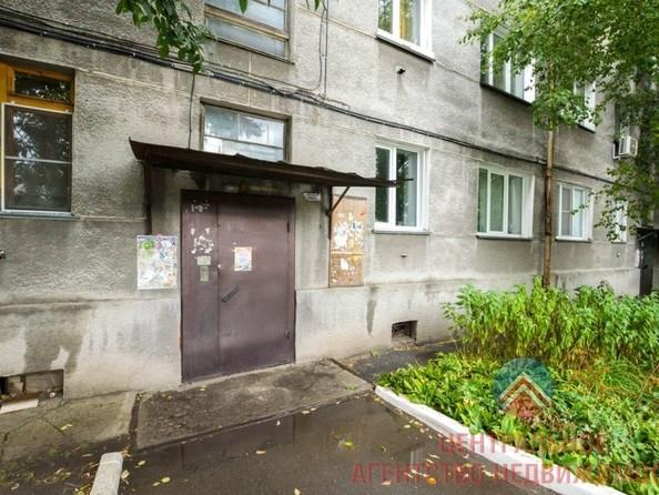 Продам 2-комнатную, 45 м2, Революции ул, 1. Фото 24.