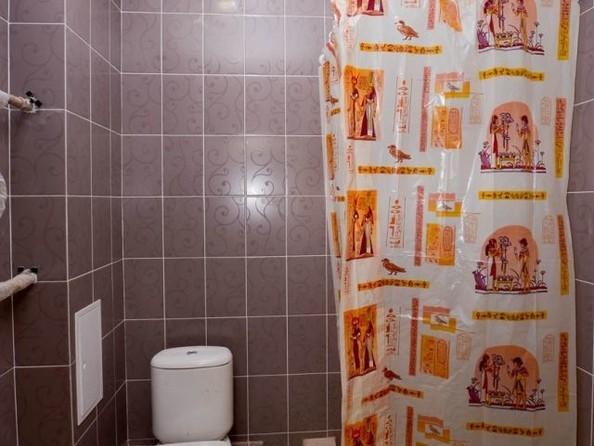 Продам 1-комнатную, 26 м2, Железнодорожная ул, 13. Фото 20.