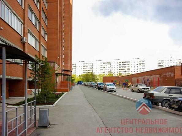 Продам 1-комнатную, 33 м2, Сержанта Коротаева ул, 1. Фото 8.