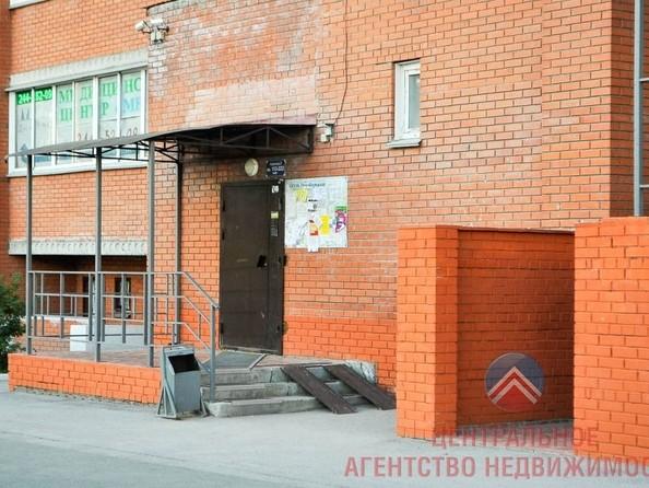 Продам 1-комнатную, 33 м2, Сержанта Коротаева ул, 1. Фото 41.