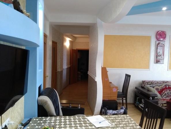 Продам 3-комнатную, 78 м2, Громова ул, 14/1. Фото 5.