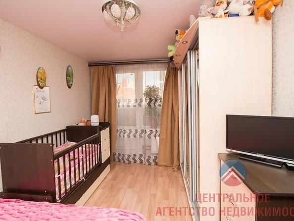Продам 2-комнатную, 54 м2, Гребенщикова ул, 6. Фото 4.