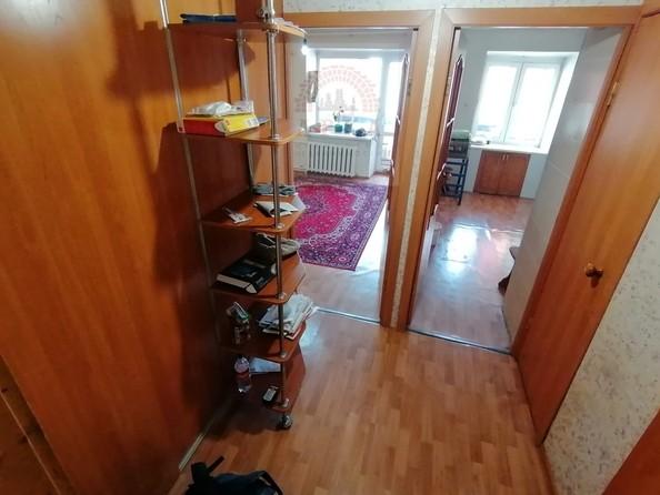 Продам 1-комнатную, 39 м², Владимировская ул, 1/1. Фото 10.