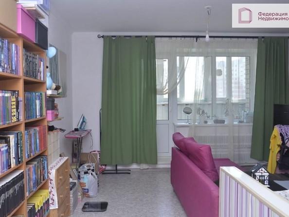 Продам студию, 29.2 м², Краснообск, 227. Фото 2.