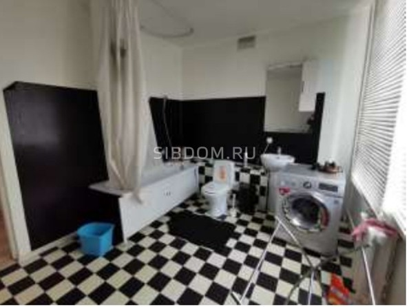 Продам 4-комнатную, 186 м², Октябрьская ул. Фото 8.
