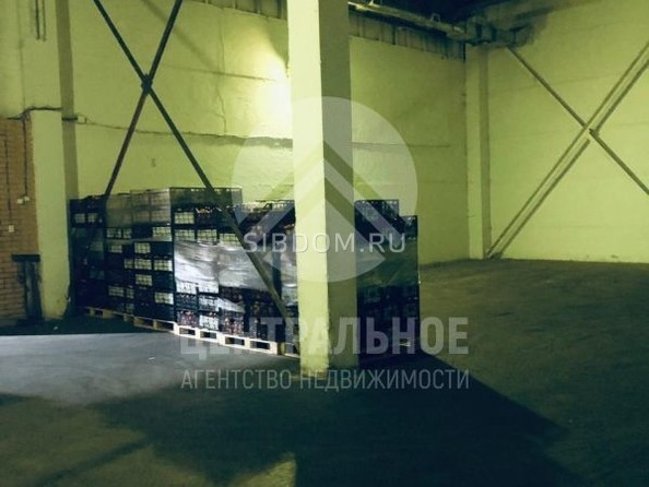 Сдам склад, 1500 м², Игарская ул. Фото 4.