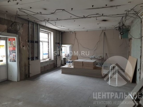 Сдам торговое помещение, 124.6 м², Бориса Богаткова ул. Фото 1.