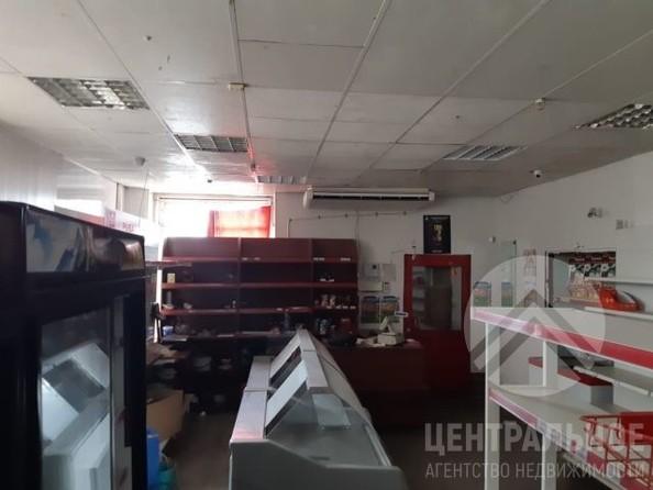 Сдам торговое помещение, 124.6 м², Бориса Богаткова ул. Фото 4.