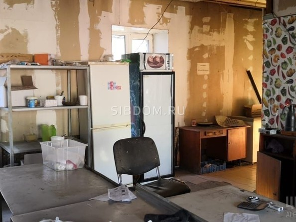Сдам помещение под производство, 340.7 м², Электрозаводская ул. Фото 3.