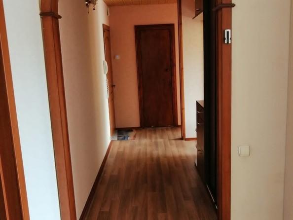 Продам 3-комнатную, 59 м², Зорге ул, 197. Фото 8.