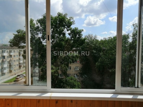 Продам 3-комнатную, 59 м², Зорге ул, 197. Фото 14.