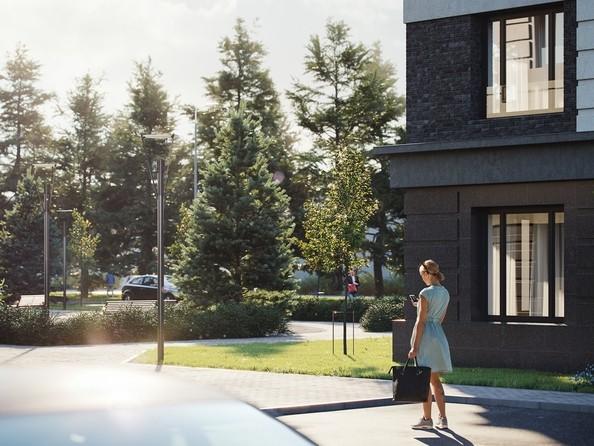 Продам 2-комнатную, 51.99 м², ЛЕВ ТОЛСТОЙ, дом 3. Фото 6.