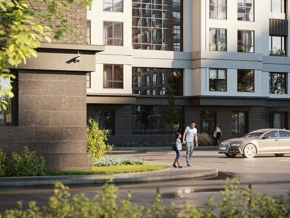 Продам 2-комнатную, 51.99 м², ЛЕВ ТОЛСТОЙ, дом 3. Фото 7.