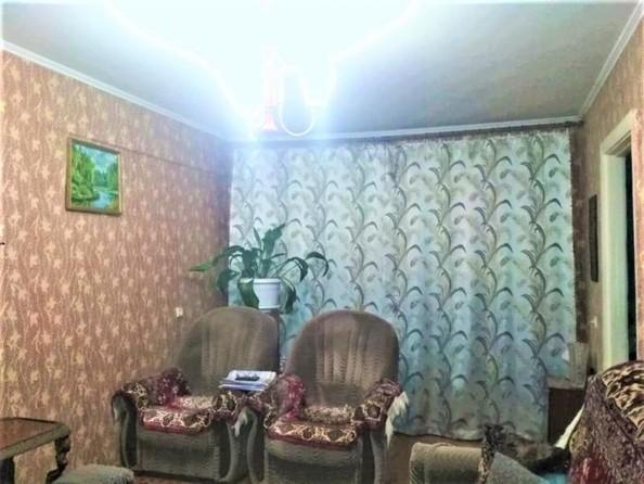 Продам 2-комнатную, 44.6 м², Космический пр-кт, 12. Фото 3.