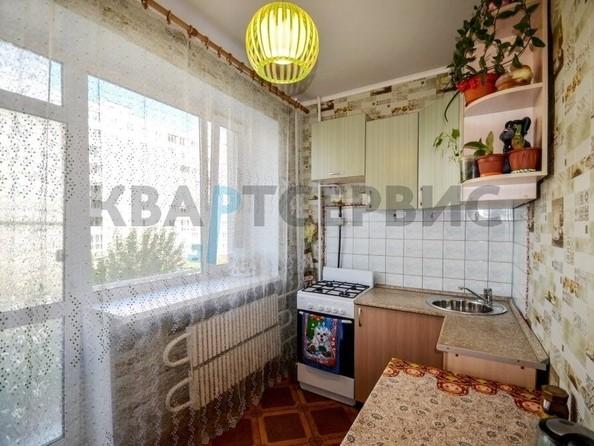 Продам 1-комнатную, 21.1 м2, Берко Цемента ул, 3. Фото 1.