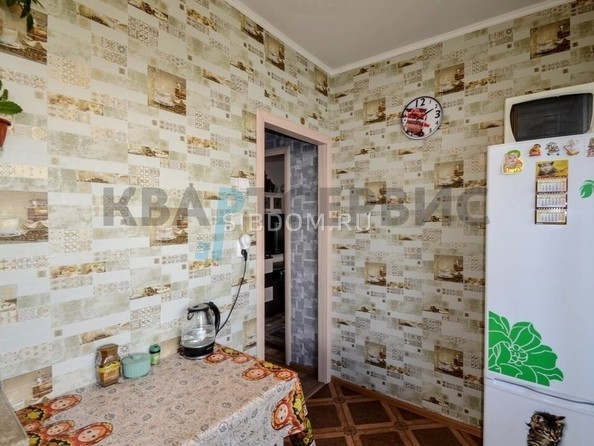 Продам 1-комнатную, 21.1 м2, Берко Цемента ул, 3. Фото 3.