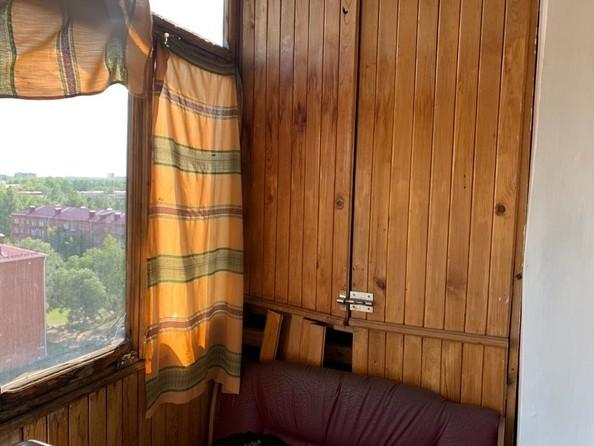 Продам 1-комнатную, 36 м2, Космический пр-кт, 32. Фото 13.