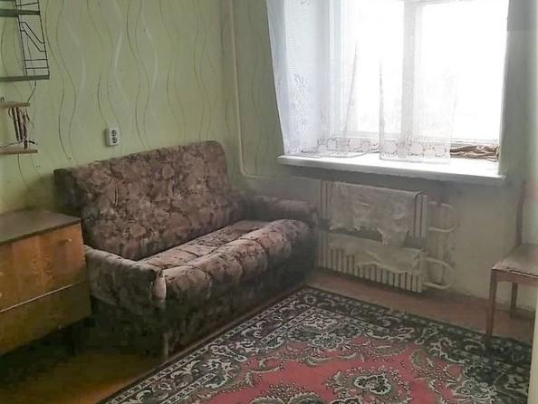 Продам комнату, 12 м², Карбышева ул, 38а. Фото 1.