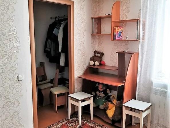 Продам дом, 77 м², Омск. Фото 8.