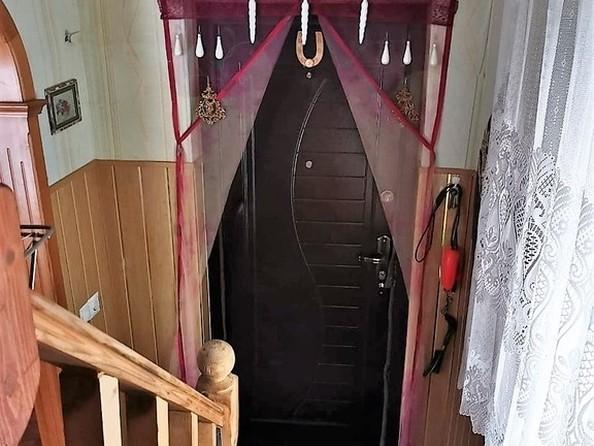 Продам дом, 77 м², Омск. Фото 25.