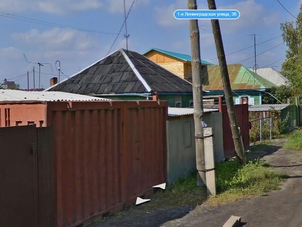 Продам дом, 77 м², Омск. Фото 27.