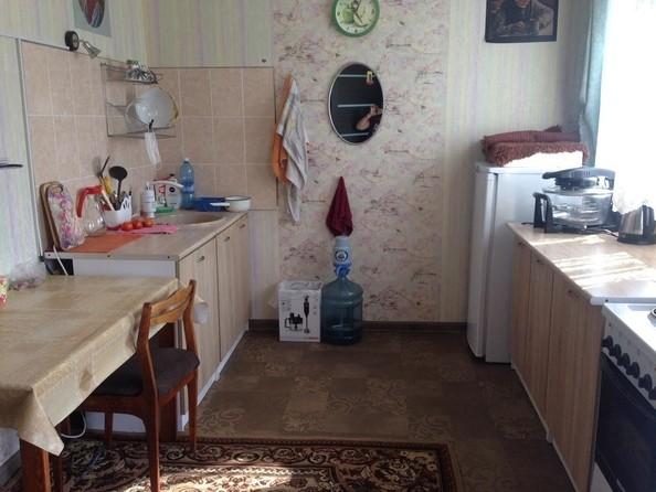 Продам дом, 50 м², Омск. Фото 15.