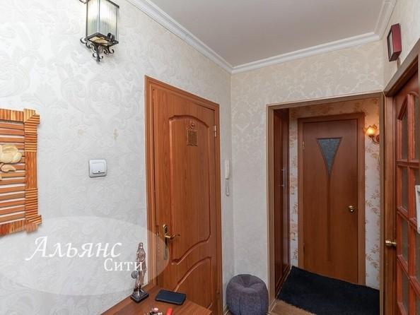 Продам 2-комнатную, 43 м2, Моторная ул, 8. Фото 11.