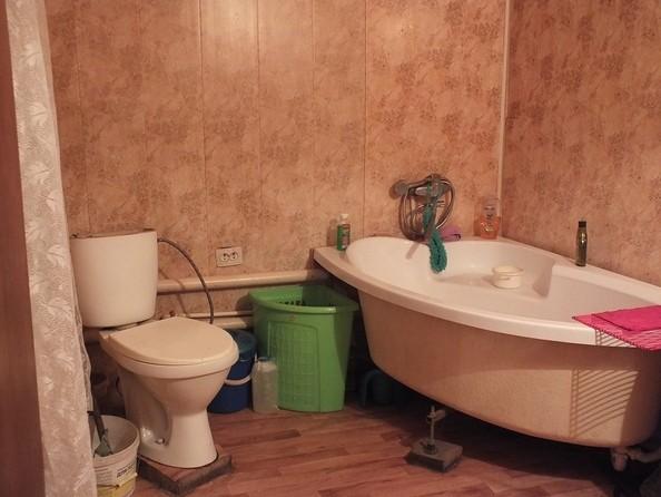 Продам дом, 86 м², Омск. Фото 18.