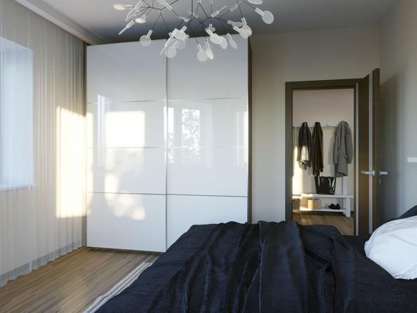 Продам 2-комнатную, 60.3 м², ЕНИСЕЙСКИЙ, дом 1. Фото 4.