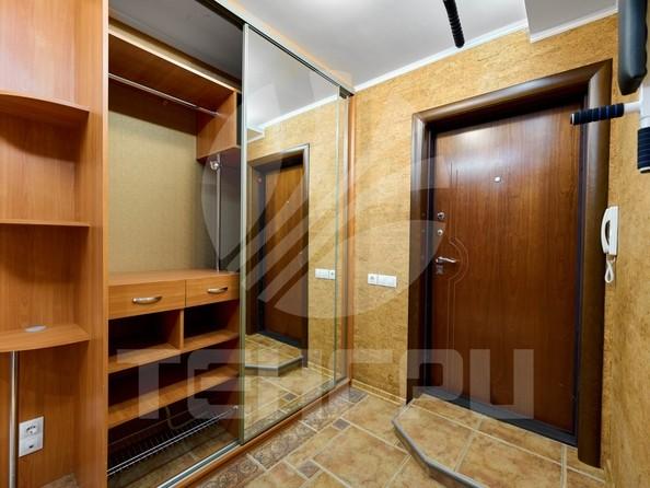 Продам 3-комнатную, 68.6 м2, Омская ул, 125. Фото 21.