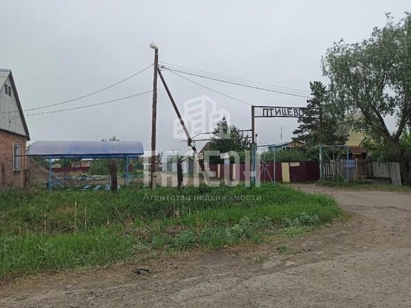 Продам  дачный участок, 7 соток, Омск. Фото 8.