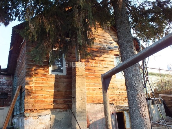 Продам дом, 86 м², Омск. Фото 1.