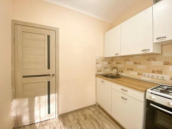 Продам 1-комнатную, 32 м², Гуртьева ул, 3а. Фото 3.