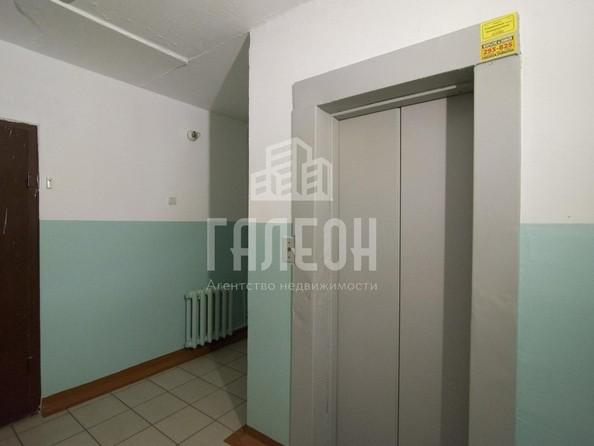 Продам 3-комнатную, 76 м², Барнаульская ул, 97. Фото 23.