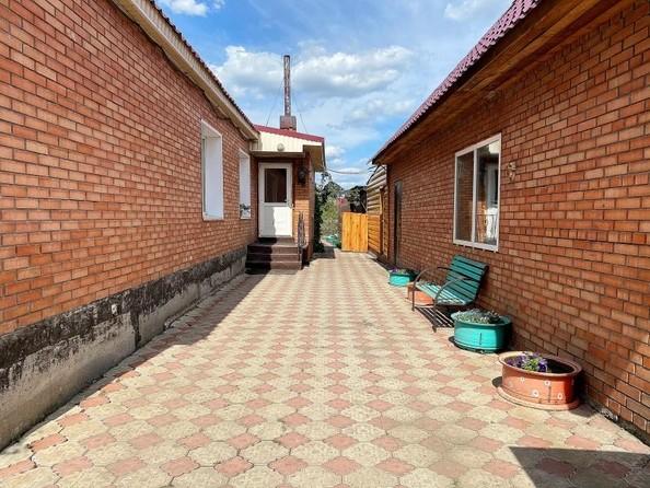 Продам дом, 157.4 м², Омск. Фото 3.