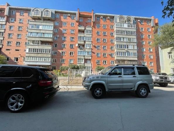 Продам 2-комнатную, 60 м², Лермонтова ул, 24. Фото 16.