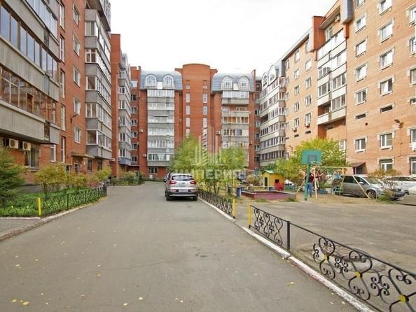 Продам 2-комнатную, 60 м², Лермонтова ул, 24. Фото 18.