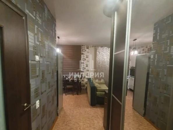 Сдам в аренду 1-комнатную квартиру, 30 м², Омск. Фото 5.