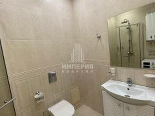 Сдам в аренду 3-комнатную квартиру, 82 м², Омск. Фото 11.