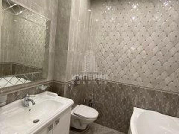 Сдам в аренду 3-комнатную квартиру, 82 м², Омск. Фото 13.