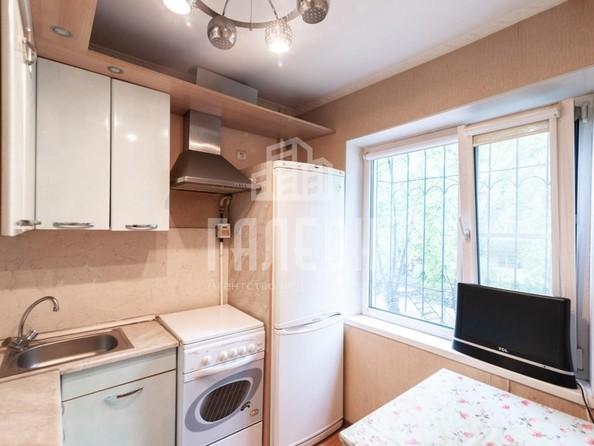 Продам 2-комнатную, 49 м², Труда ул, 7. Фото 18.