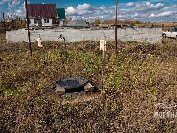 Продам  земельный участок, 10 соток, Богашево. Фото 5.